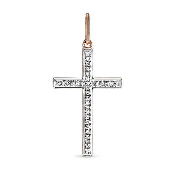 Крест J01-D-33583