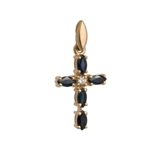 Крест J01-D-46524-SA
