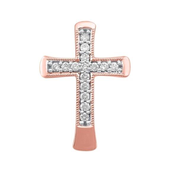 Крест J01-D-NG-018