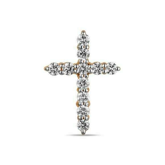 Крест J01-D-33582