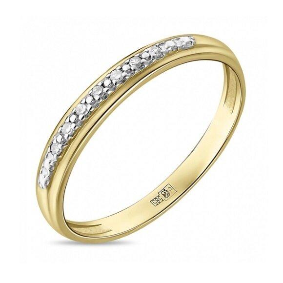 Кольцо с бриллиантами R01-D-RMS067