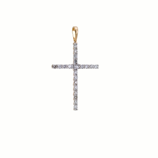 Крест J01-D-33579