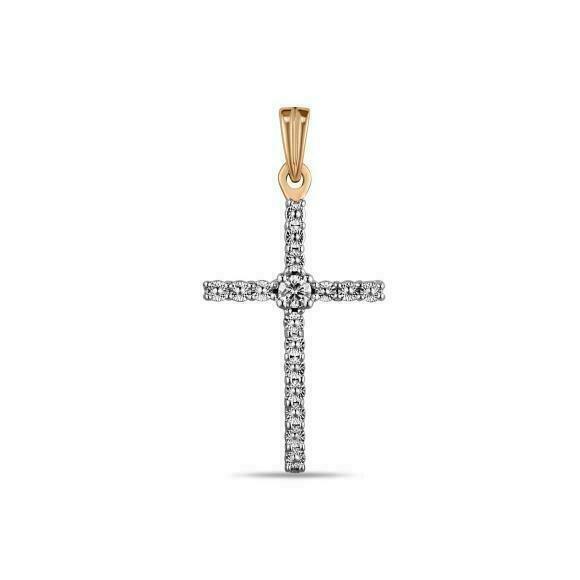 Крест J01-D-PL-33581