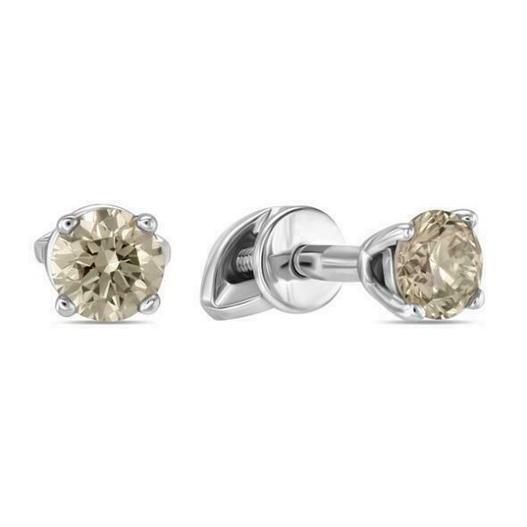 Серьги с бриллиантами E01-D-SOL16-040-G3