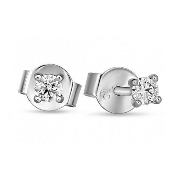 Серьги с бриллиантами E01-D-SOL21-015-G2