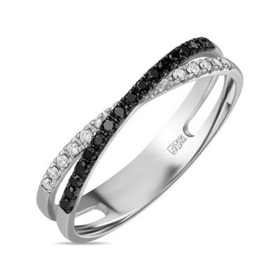 Кольцо с бриллиантами R01-D-L-35400-B