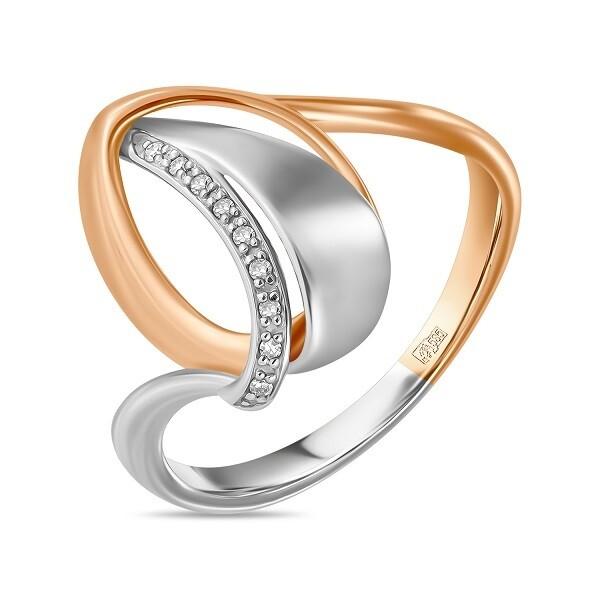 Кольцо с бриллиантами R01-D-L-35327
