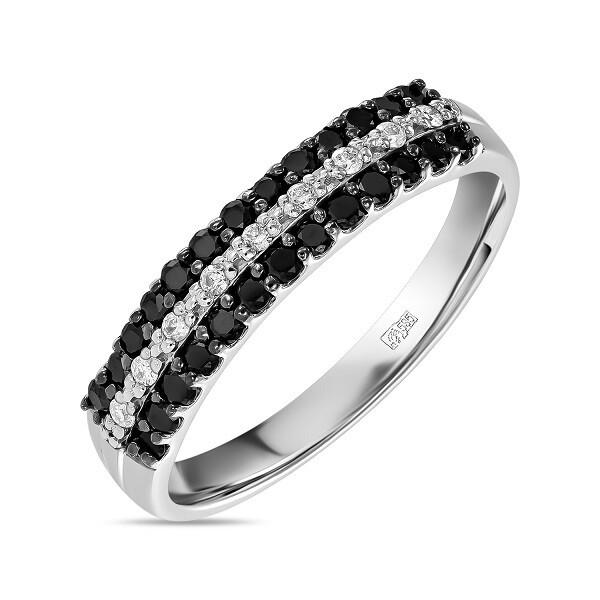 Кольцо с бриллиантами R01-D-L-35386-B