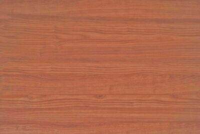22mm Edge Banding Tape CHERRY Wood Veneer Iron-on Pre-Glued