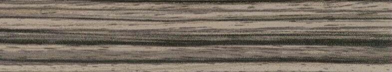 22mm Edge Banding Tape ZEBRANO Melamine Iron-on Edging Pre-Glued