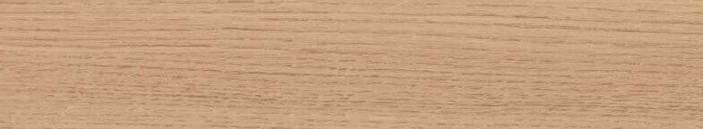 Edge Banding Tape  Iron-on Edging Pre-Glued Melamine  LIGHT SORANO OAK