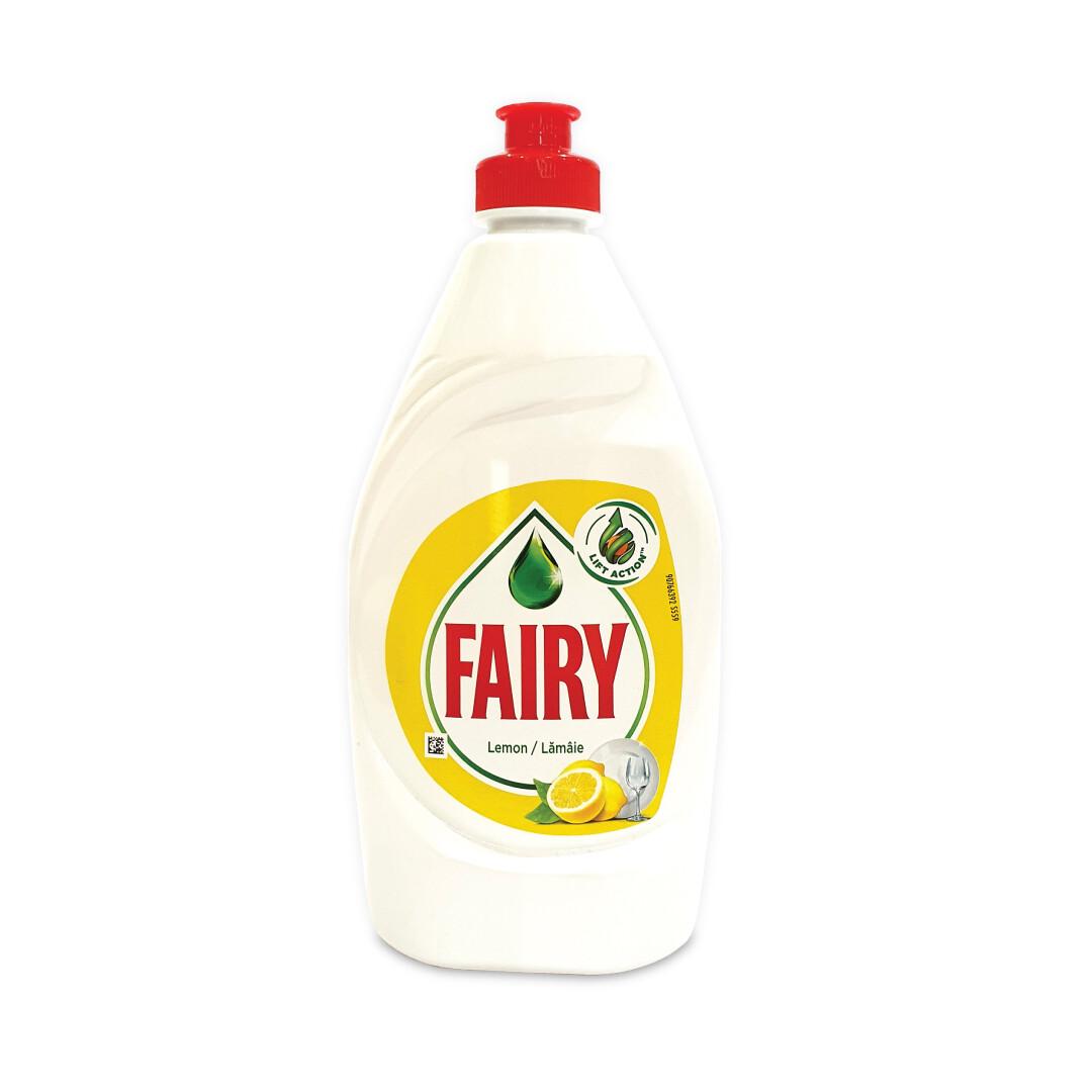 FAIRY Limão 400ml