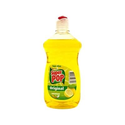 SUPER POP Limão 500ml