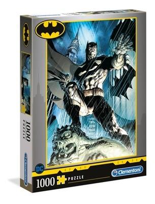 PUZZLE 1000 Batman - CLEMENTONI