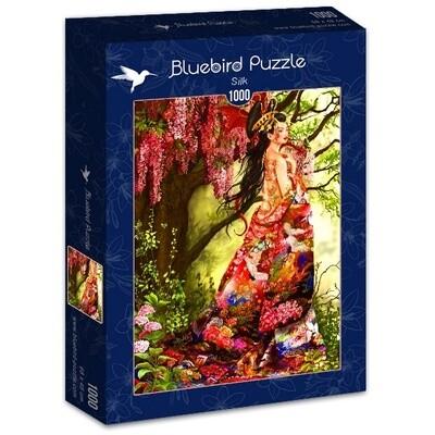 PUZZLE 1000 pcs - Seda - BLUEBIRD