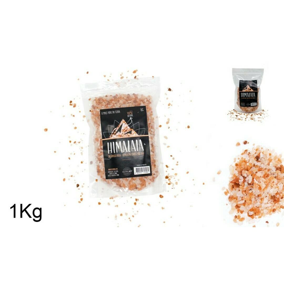 SAL Rosa Himalaia Granulado 1kg