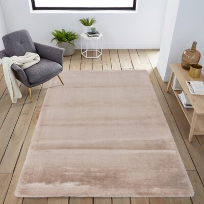 Carpete Bunny Areia 160x230cm