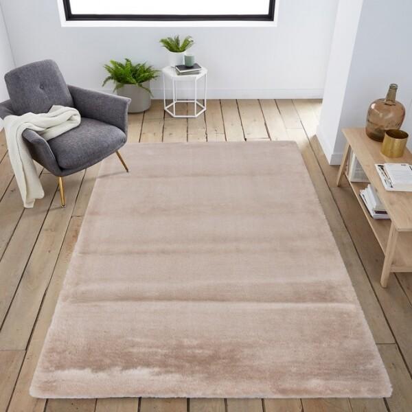 Carpete Bunny Areia 120x170cm