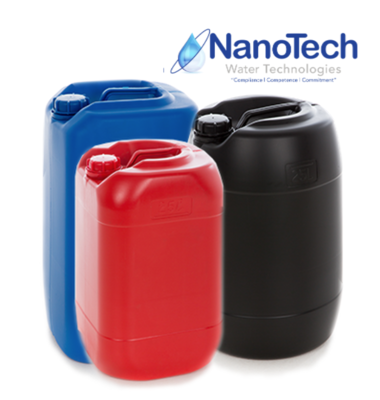 Corrosion Inhibitor for Condensate Lines NT 283