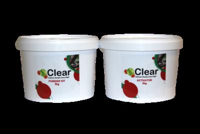 Chlorine Dioxide RTU 8 kg Powder Kit