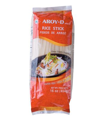 Лапша рисовая AROY-D
