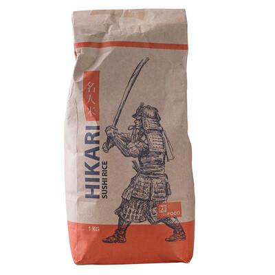 Рис для суши Hikari