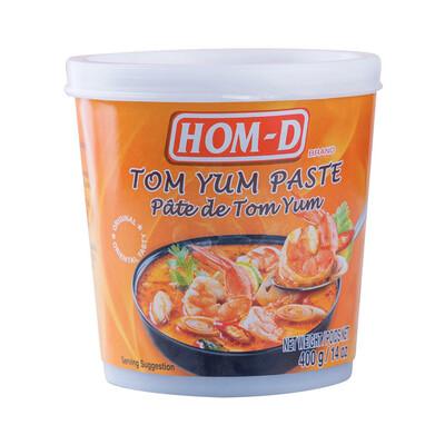 Паста Том Ям  Hom-D