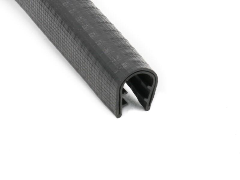 Kantenschutz für Fenstereinbau (U-Profil)