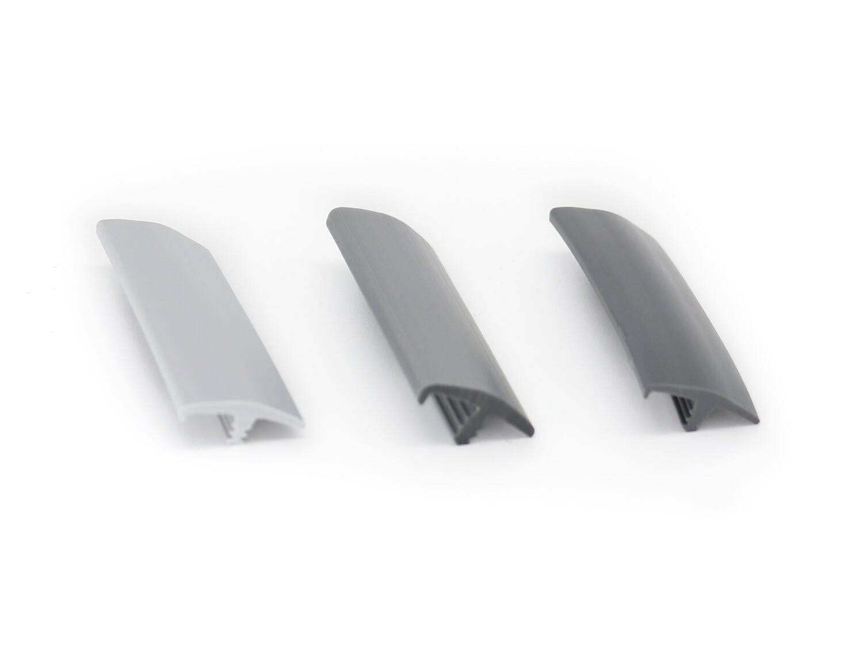 T-Umleimer 15 mm mit Nase für Möbelbau