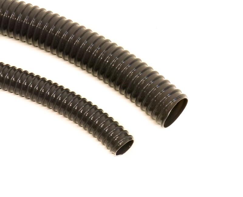 Abwasserschlauch / Spiralschlauch
