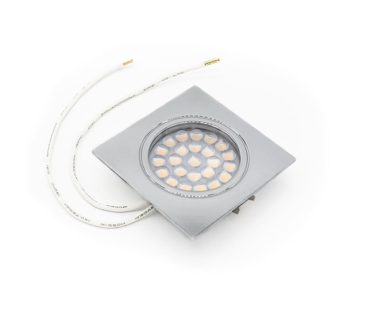 Touch LED Deckenleuchte 12V / 1,6W