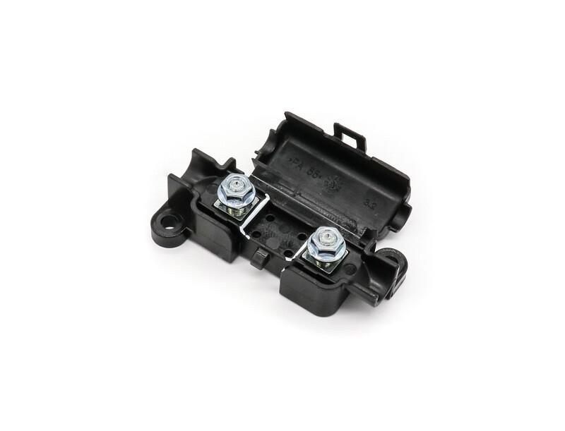 Streifen-Sicherungshalter Mini ANL 30 mm