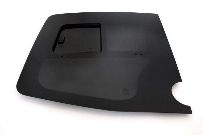 Schiebefenster / Heckscheibe VW Crafter (06-17) MB Sprinter (06-18)