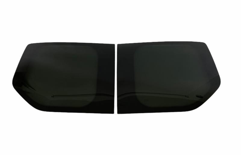 Heckscheiben Ford Custom (für Flügeltür)