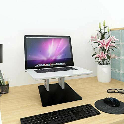 OPUS Arise Ergonomic Stand for Laptops and Desktop Monitors