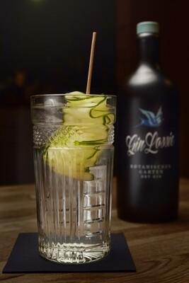 Gin Lossie Botanischer Garten Dry Gin Paket