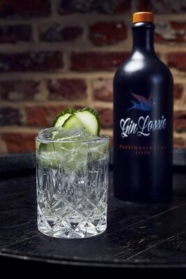 Gin Lossie Passionsfrucht Likör Paket