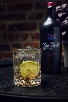 Gin Lossie Moosbeere Likör Paket