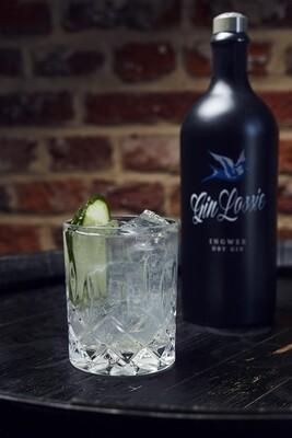 Gin Lossie Ingwer Dry Gin Paket