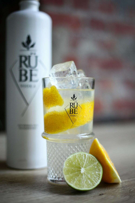 RÜBE Vodka Paket - Vodka Lemon