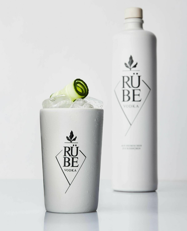 RÜBE Vodka Paket - Moscow Mule
