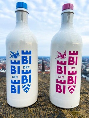 Bielefeld Dry Gin 0,7l