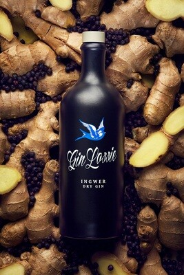 Gin Lossie Ingwer 0,7l
