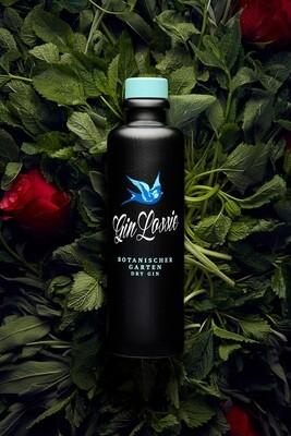 Gin Lossie Botanischer Garten 0,2l
