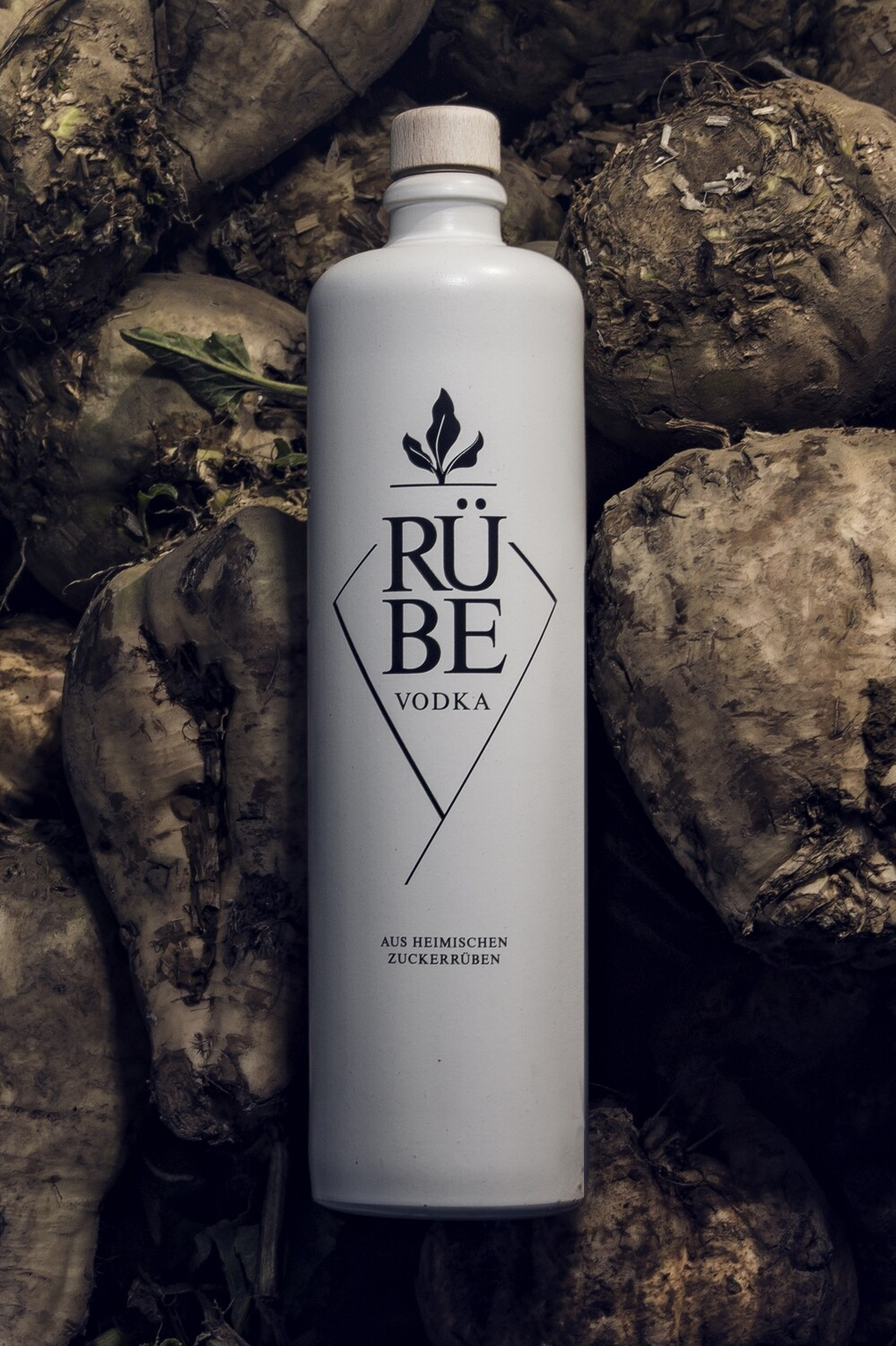 RÜBE Vodka 0,7l