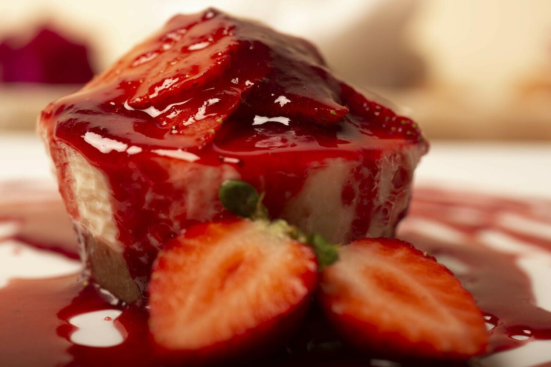 Cheesecake (vari gusti)
