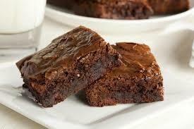 Torta caprese cioccolato e nocciole