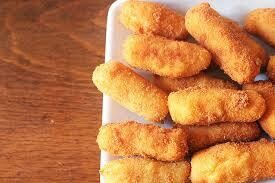 Crocchetta di Patate