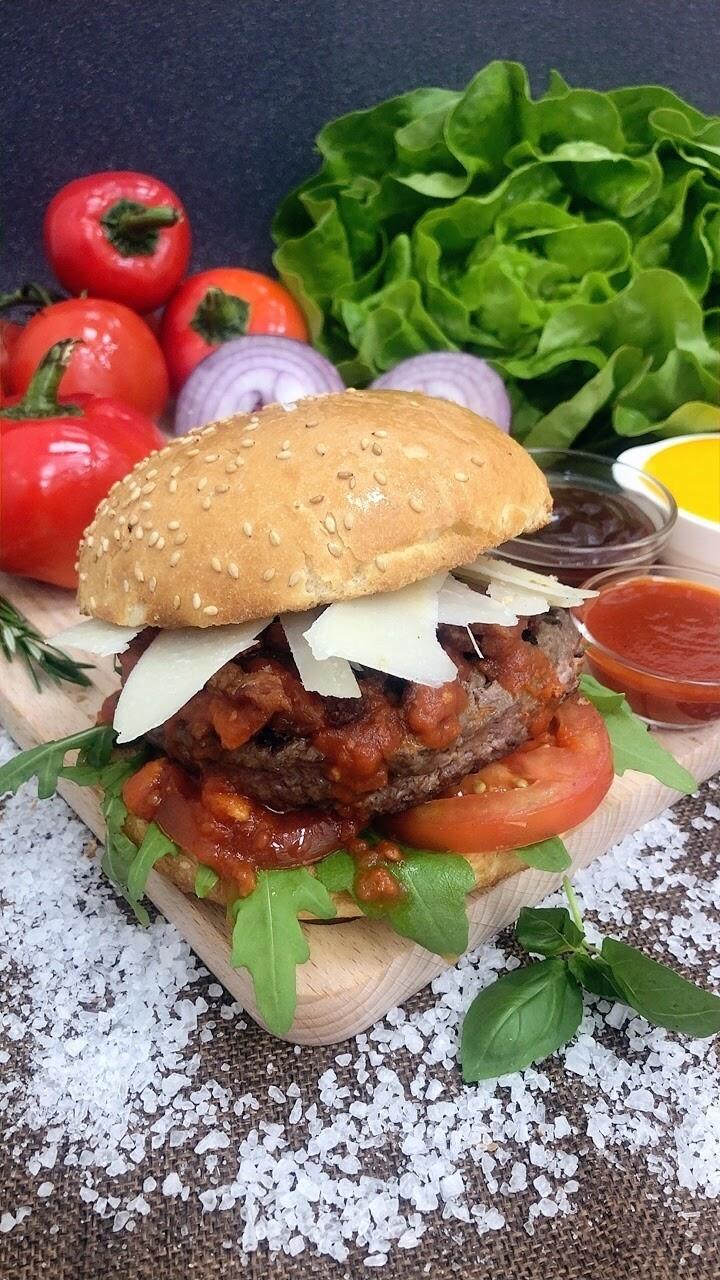 Burger Signorino