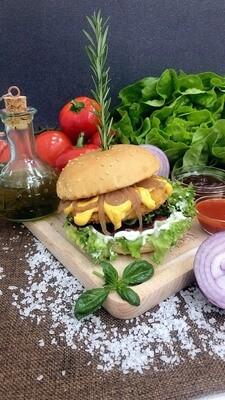 Kentucky Burger
